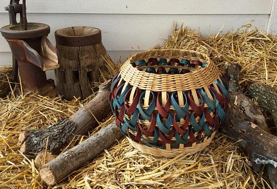 Penland Basket