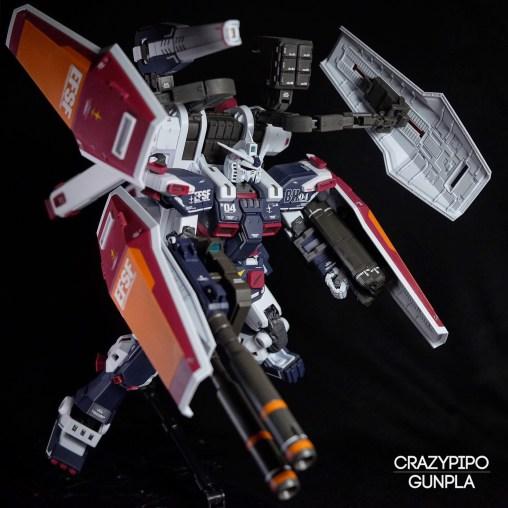 MG FA Gundam-13