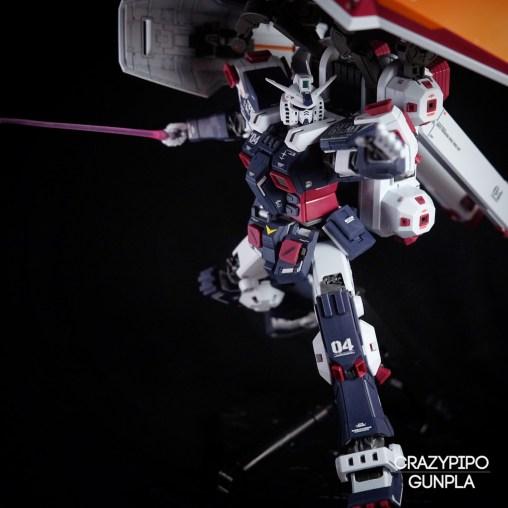 MG FA Gundam-16
