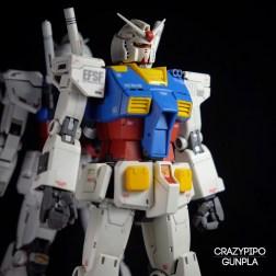 RX-78-2 Origin-1