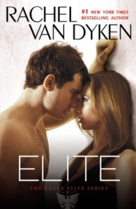 English Book: Elite by Rachel Van Dyken