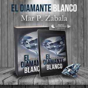 El diamante Blanco Mar P. Zabala