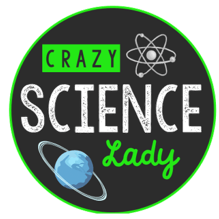 Crazy Science Lady