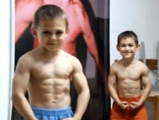 muscular_kids