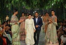 Rahul Mishra Fashion Designer