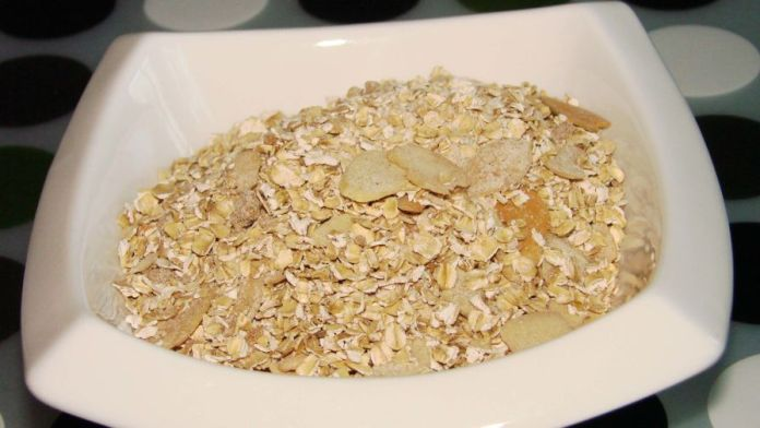 Oatmeal good for health