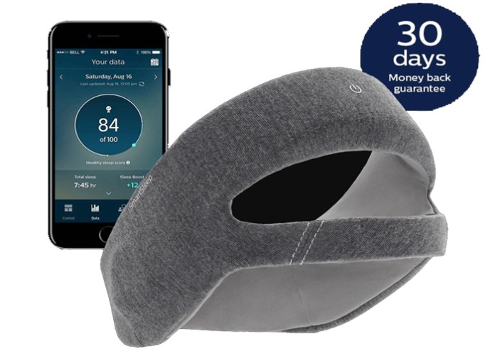 Philips SmartSleep