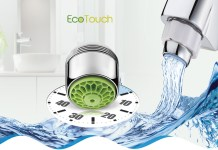 EcoTouch Faucet Adapter