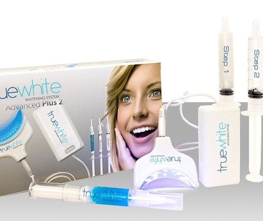 True White Teeth Whitening System
