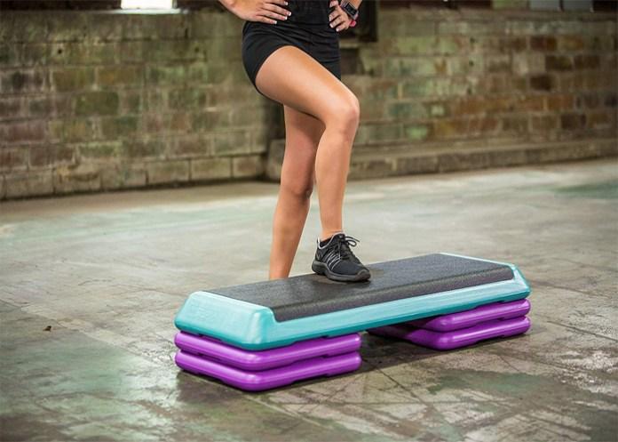 Aerobic Platform
