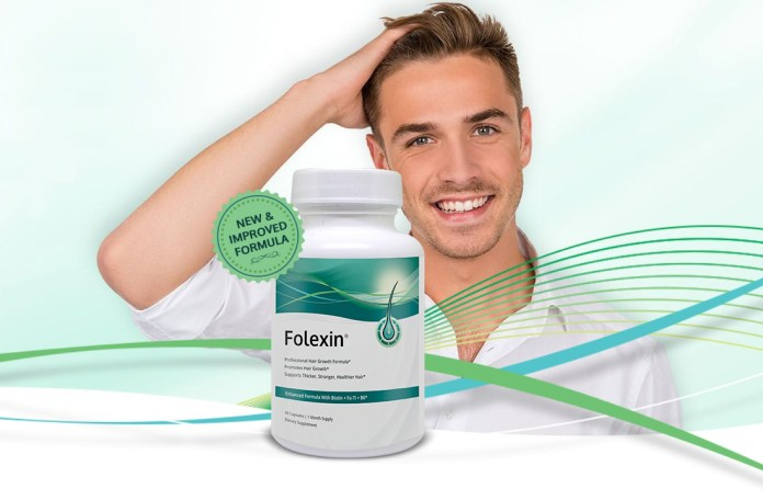 Folexin Hair Growth