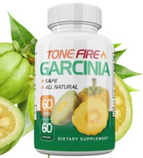 Tone Fire Garcinia