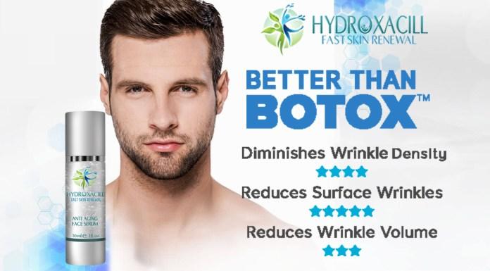 Hydroxacill Fast Skin Renewal