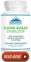 Blood Sugar Stabilizer
