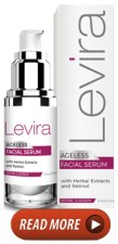 Levira Ageless Facial Serum