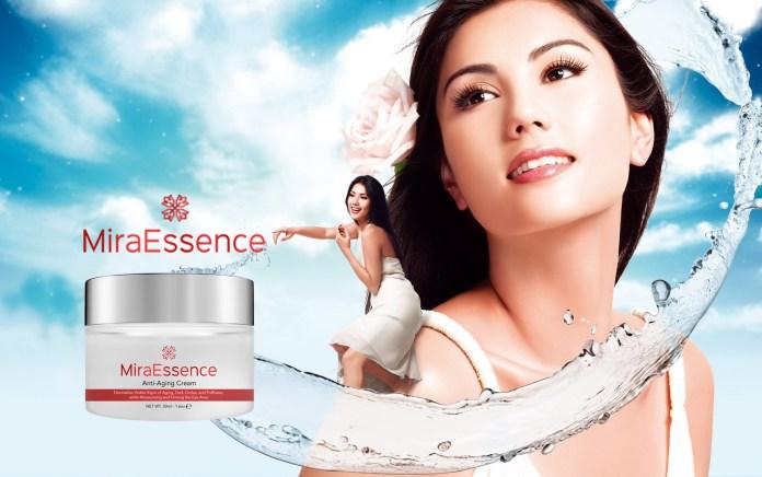 MiraEssence Anti-Aging Cream