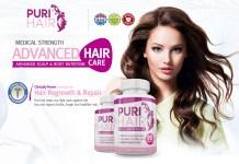 Puri Hair