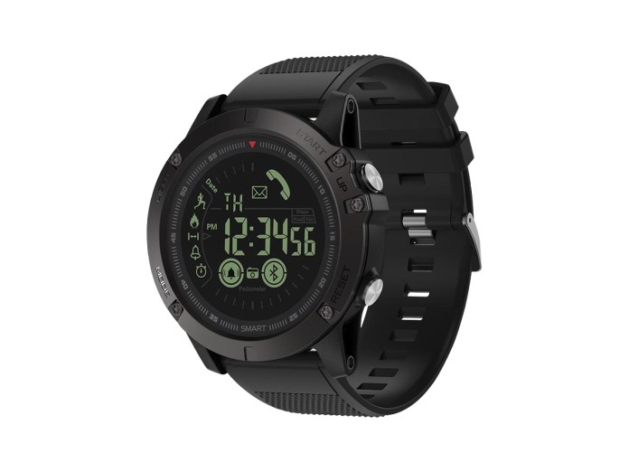 TAC25 Smart Watch