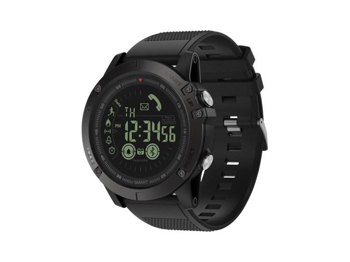 TAC25 Smart Watch