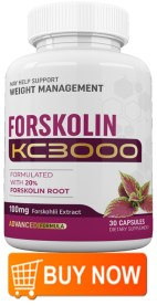 Forskolin KC3000