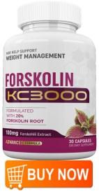 Forskolin KC3000