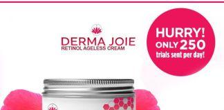 Derma Joie Cream