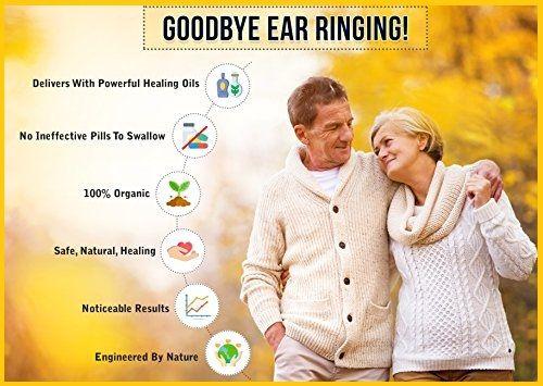 RingRelief Ultra Ear Formula