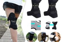UltraFlex Knee Joint Support Pads