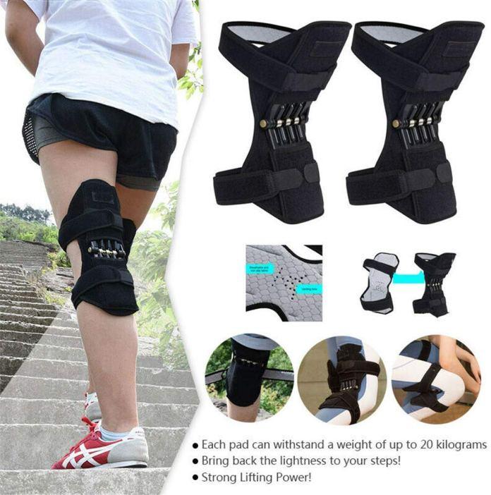 UltraFlex Knee Joint Support Pads