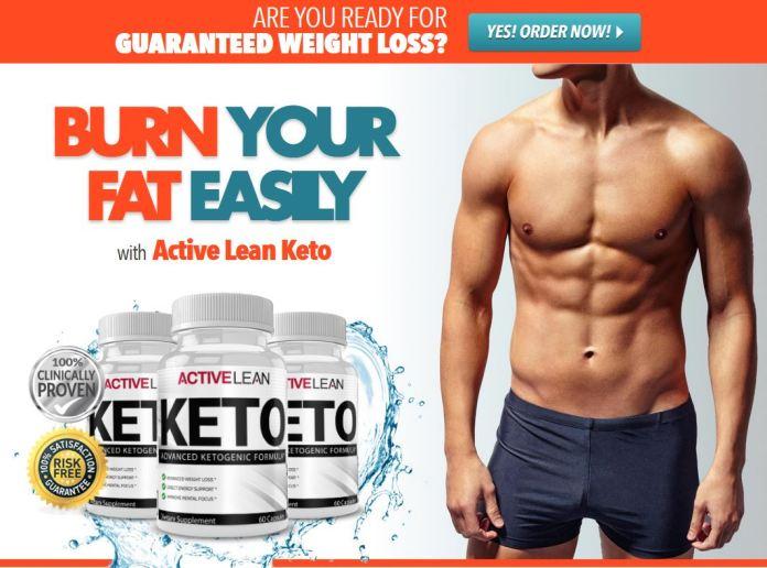 active lean keto