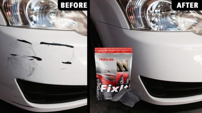 Fix it Pro Car Scratch Repair Pen