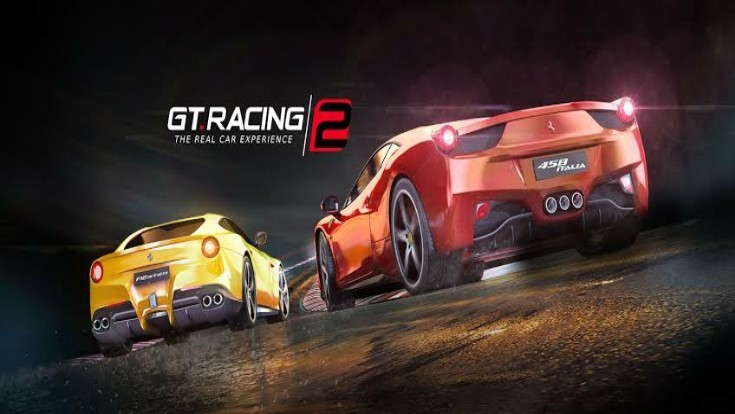 GT Racing 2, Best Racing Games for Android