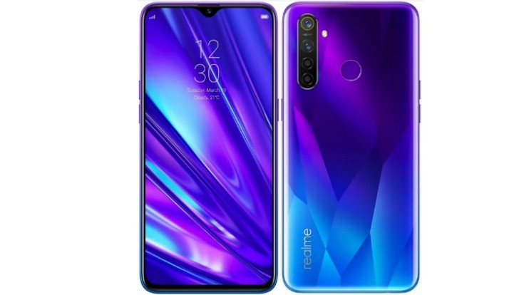 Realme 5 Pro, Best Gaming Phones Under 15000 in India