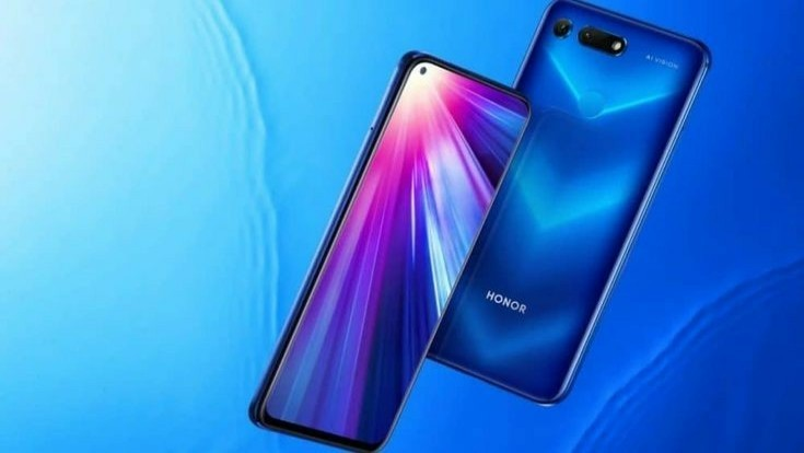 Honor View 20, Best Gaming Phones Under 30000 in India
