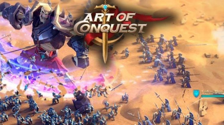 Art of Conquest, Best RPGs Games for Android