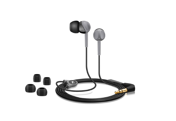 Sennheiser CX 180, Best Earphones Under 1000 with mic in India