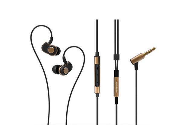 Soundmagic E10C,