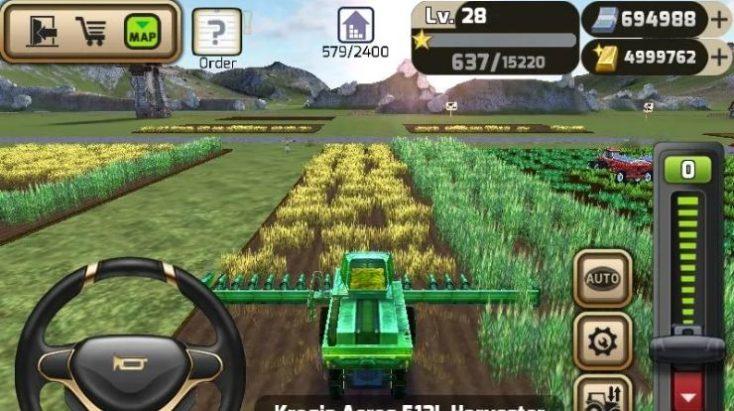 Farming Master 3D