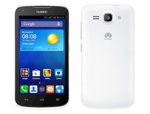 Huawei Ascend Y540 Specifications
