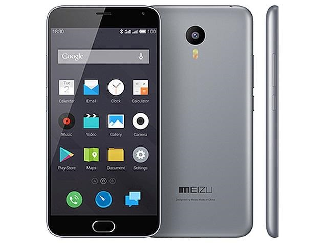 Meizu M2 specifications - Best Android Phones Under Rs 10000 in India 2016
