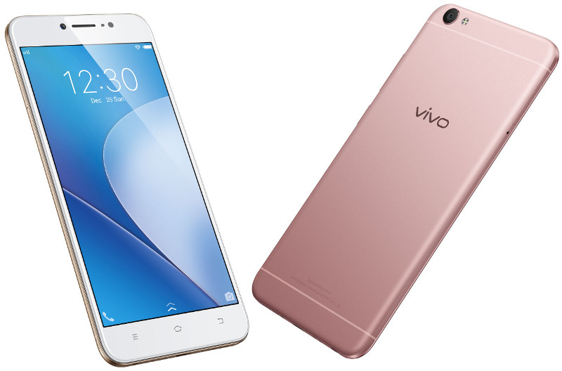 Vivo V5 Plus Full Specifications with price in India