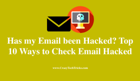 Has my Email been Hacked? Top 10 Ways to Check Email Hacked