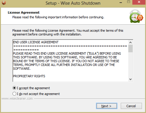 Using Wise Auto Shutdown Software - How to Schedule Shutdown in Windows 10 - Top 5 Methods for Auto-shutdown PC-Laptop