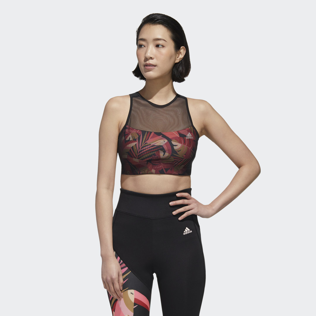 FARM Rio Sports Bra Top