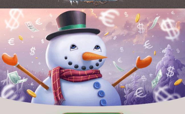 Happy Holidays,новый слот казино,казино на деньги,играть казино