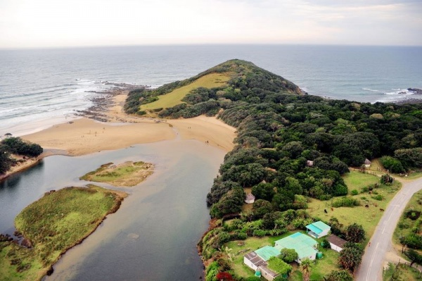 coffee bay Surfing In South Africa: Wax Up And Hit The Water!