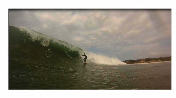 saints 1 Surfing In South Africa: Wax Up And Hit The Water!