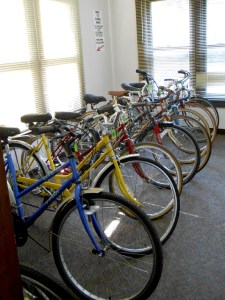 Back to School Bikes 2
