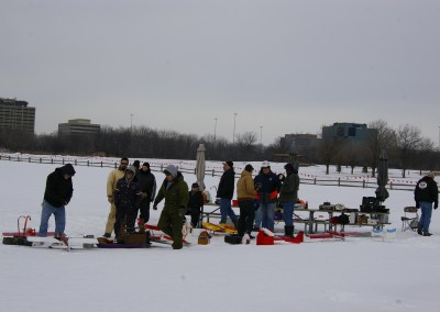 Winter Fun Fly – 2015