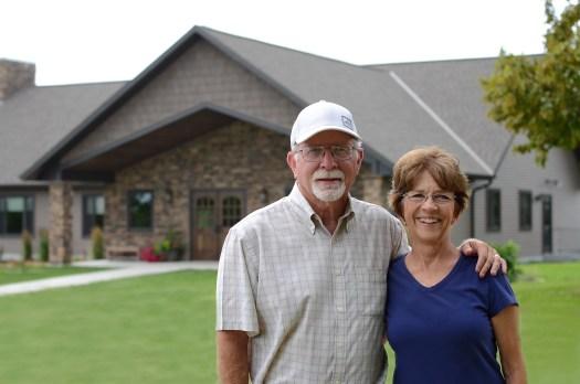Paul & Kathy Nauman